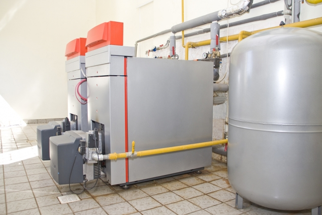 Industrial commercial heating specialists gas oil lpg for Types of gas heating systems